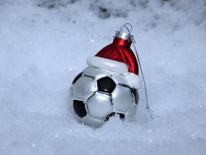 Christmas and Football