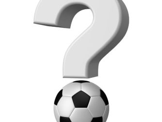Football Language Quiz Numbers