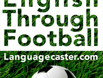 Learn English Through Football Podcast: 2019-20 Final Day of the Season
