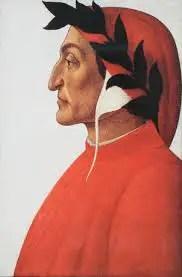 Image for Qual è l'opera più importante di Dante Alighieri?
