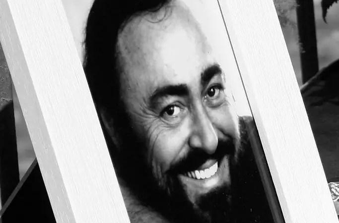 Luciano Pavarotti, lettura A2