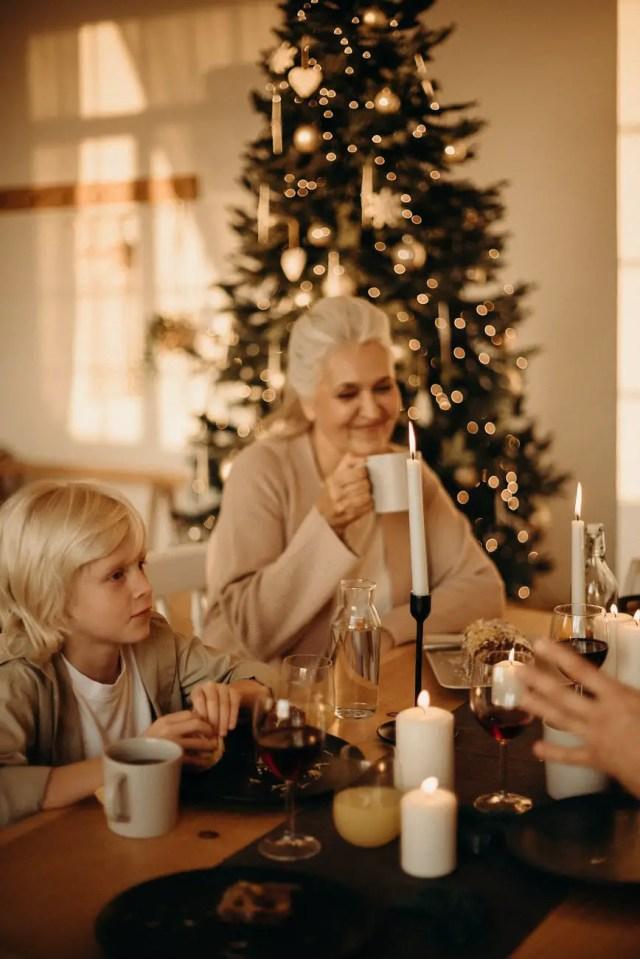 Attività e esercizi sul Natale
