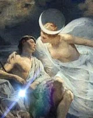 Il mito di Selene