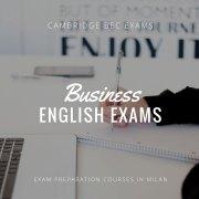 Corsi relativi alla preparazione degli esami Cambridge BEC a Milano