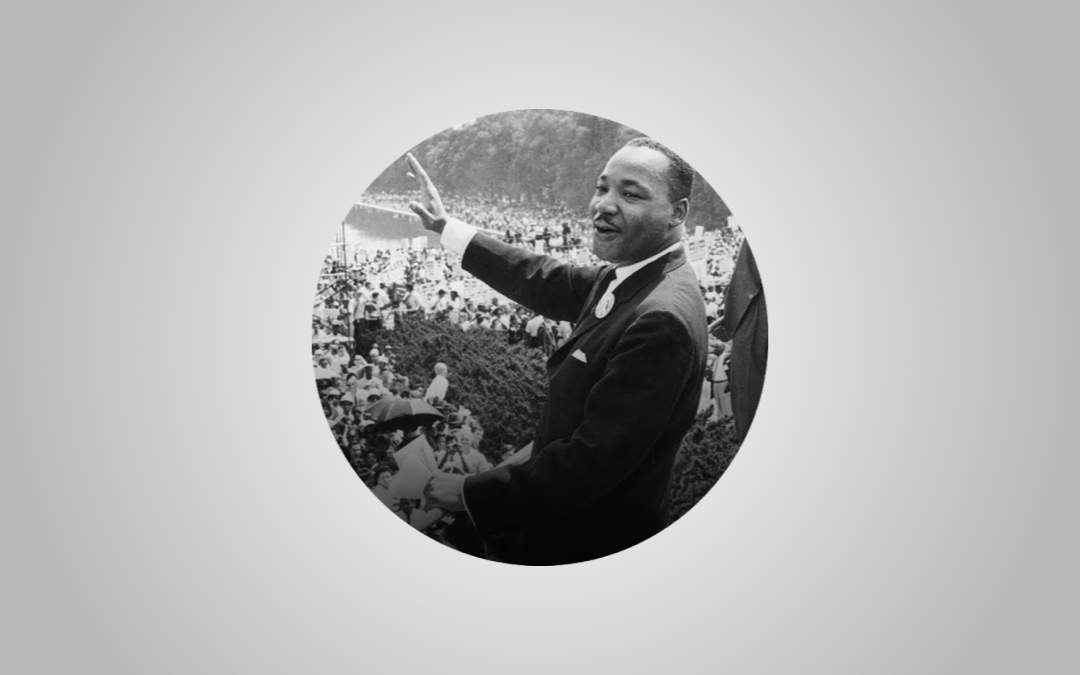 "Read Martin Luther King, Jr.'s ""I Have a Dream"" Speech in 12 Languages!"