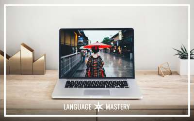 My Top 10 Tools for Learning Japanese Through Online Videos