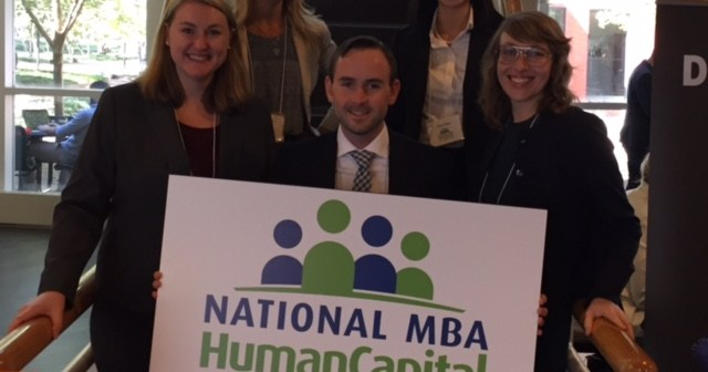 BU 2nd: National MBA Human Capital Competition thumbnail image