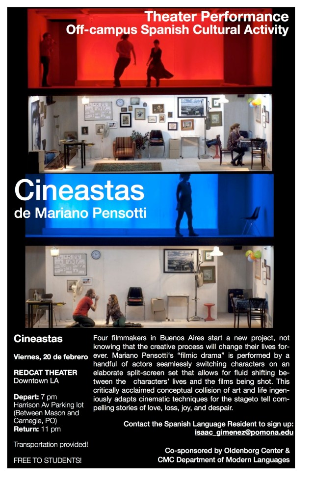 Cineastas