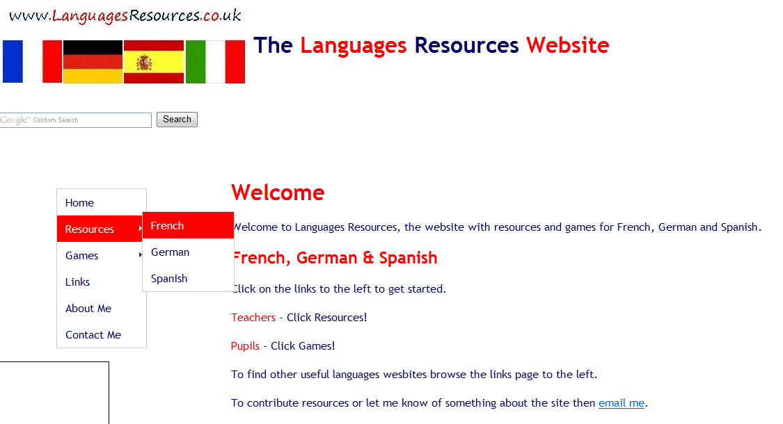 Languages Resources Index - Windows Internet Explorer 24052009 192113.bmp