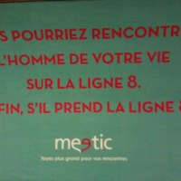Adopte un mec, Meetic, Attractive World... la guerre de l'amour