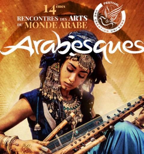 Festival Arabesque