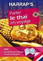 parler le thai en voyage - harrap