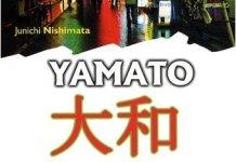 yamato japonais