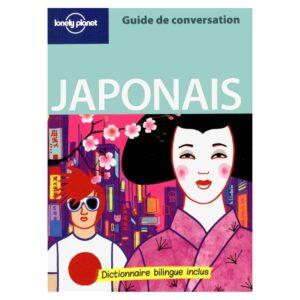 Guide de conversation japonais LP