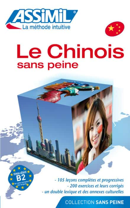 Assimil chinois