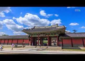 Patrimoine culturel de Coree du Sud