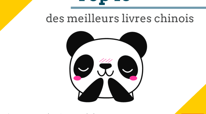top 10 livres chinois