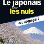Le japonais pour les nuls en voyage