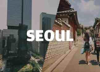 ame de la Coree du Sud - Seoul