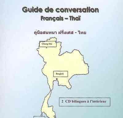 guide de conversation thai francais