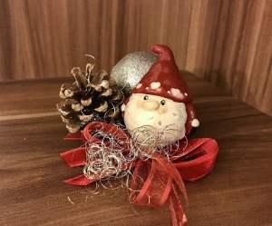 Vocabulaire de Noel en chinois
