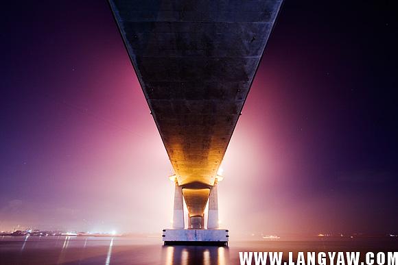 Cebu-Mactan bridges