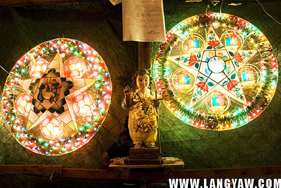 Parol - Christmas Lantern