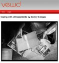 I'm a finalist at the VEWD Student Documentary Photography Contest