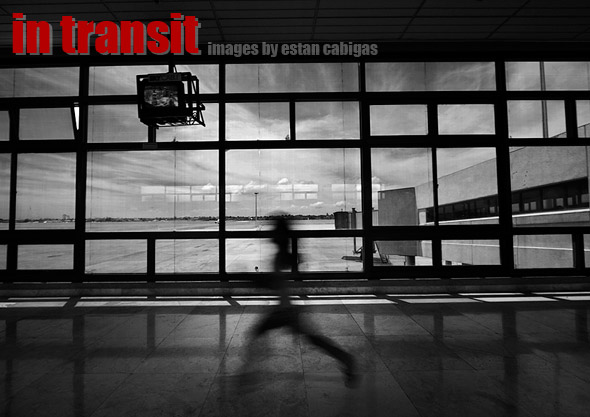 The new photo ebook that I'm offering: In Transit