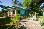 TPS Homestay: the main building