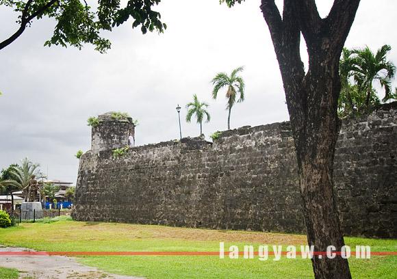 fort_san_pedro