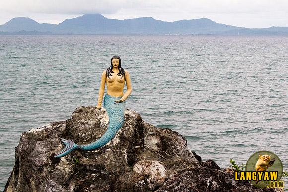Atimonan Mermaid