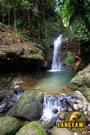 Kalikasan Falls