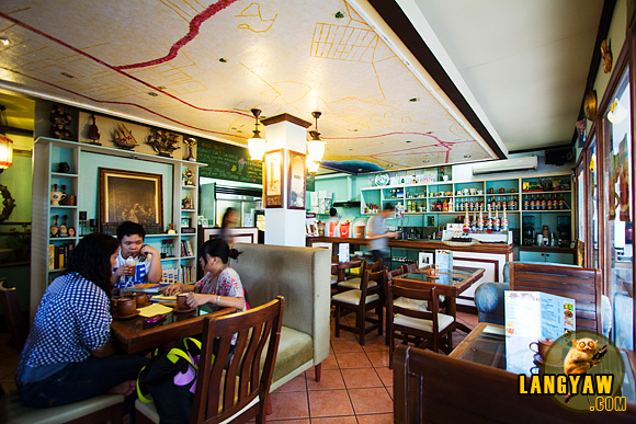 Tata Benito's Coffee Shop