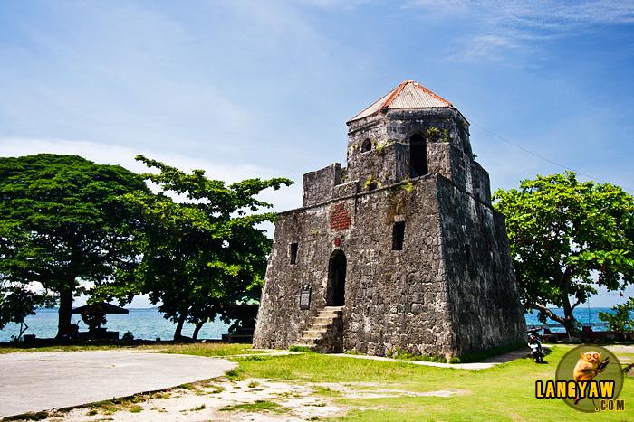 Puntacruz of Maribojoc