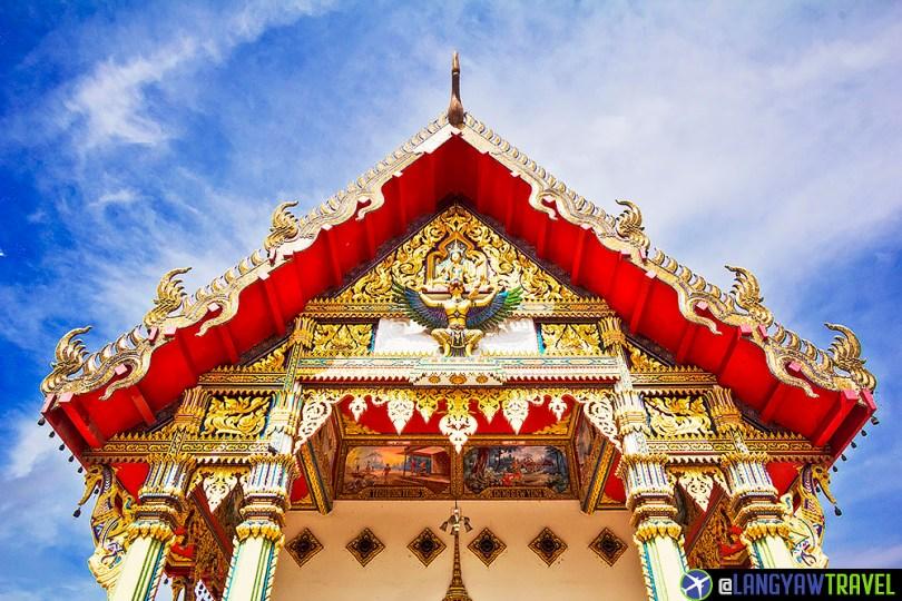 Wat Nikrodaharam