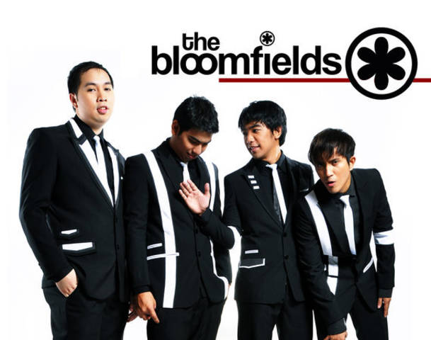 The Bloomfields live at Marco Polo Hotel Cebu for the New Year Celebration. Photo courtesy of hotel.
