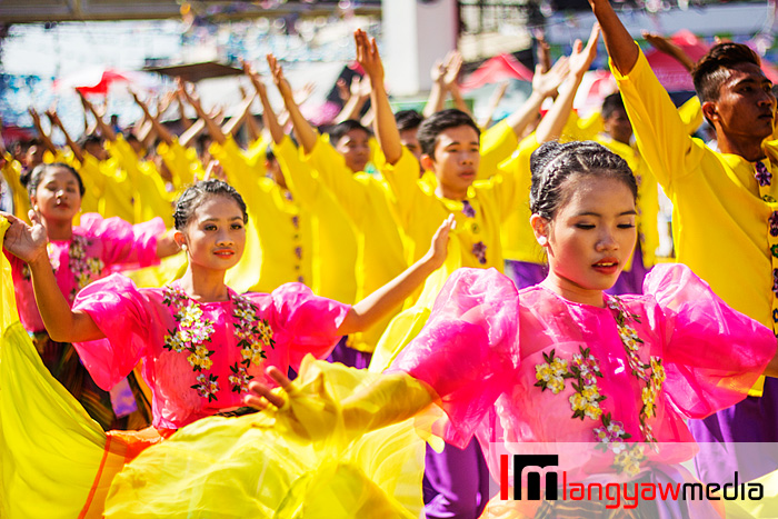 Manggahan Festival (Guimaras)