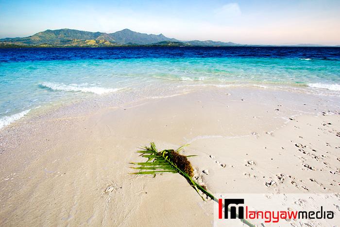 Buluan Island (Ipil, Zamboanga Sibugay)