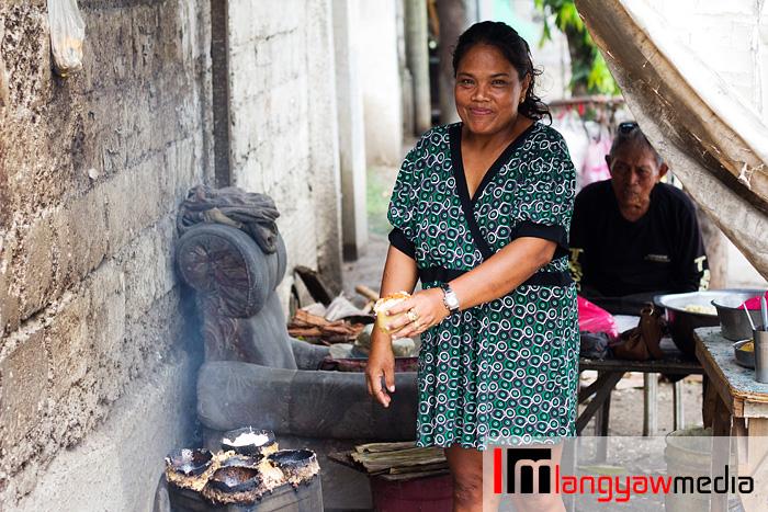 native delicacy in cebu