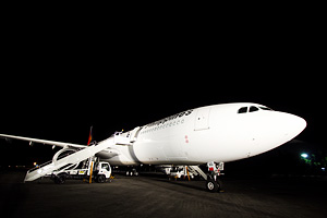 The new A330-300 HWG