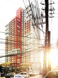 Sunshine 100 City Plaza- Pioneer