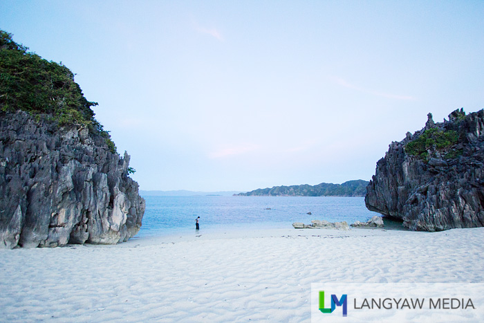 Lahus Island