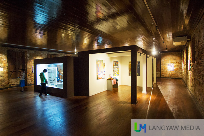 The Trade and Exchange in Southern Philippines gallery