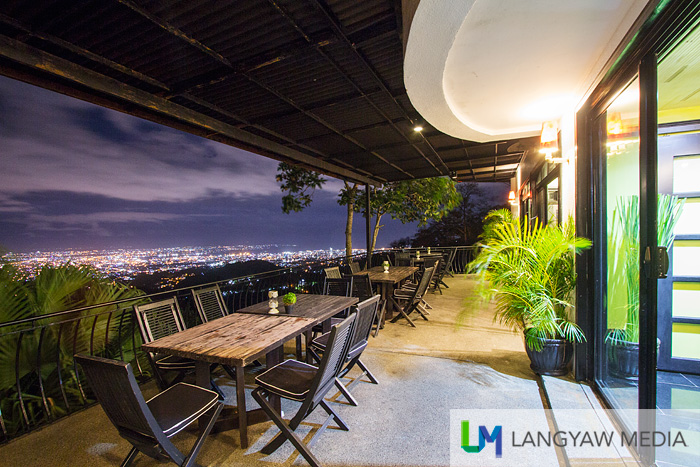 Best dating spots in cebu