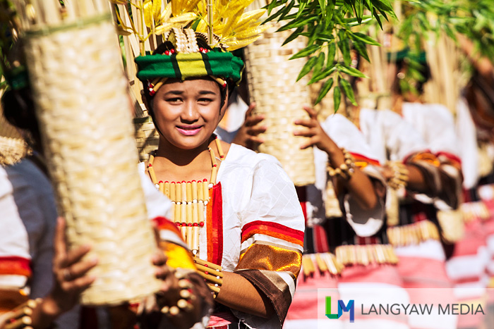 Abrenian Kawayan Festival