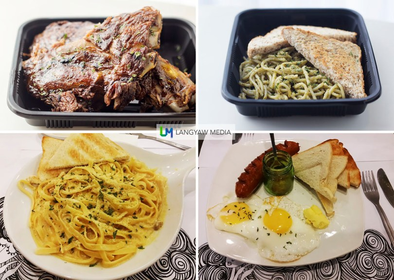 Unexpectedly good! The baby back ribs is highly recommended, the pasta is sating and breakfasts are not that ordinary