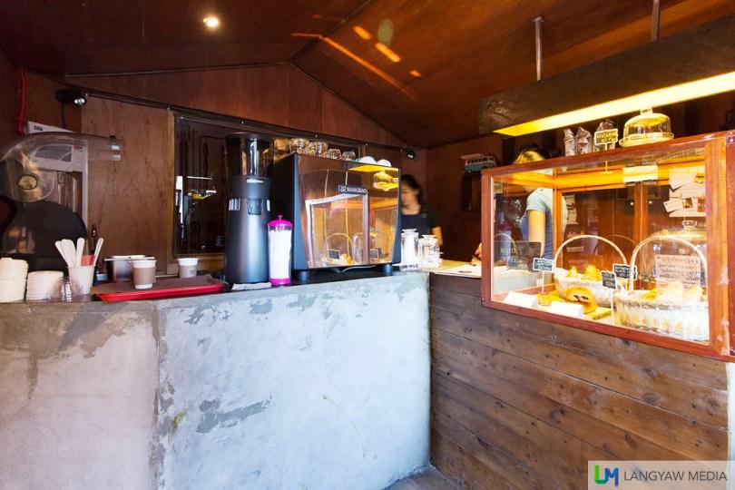 Cebu's Crate Cafe