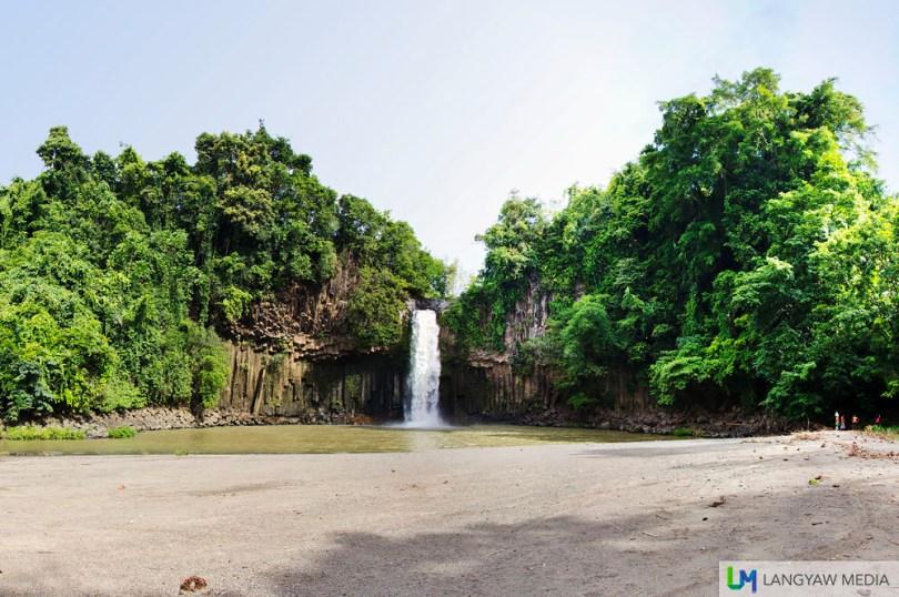 Cathedral Falls (Kapatagan, Lanao del Norte)