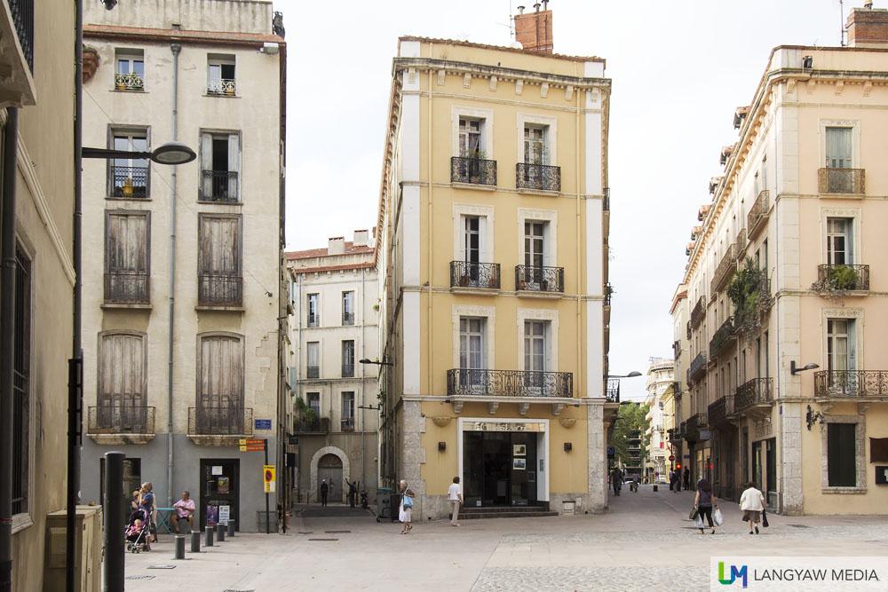 A day tour around Perpignan